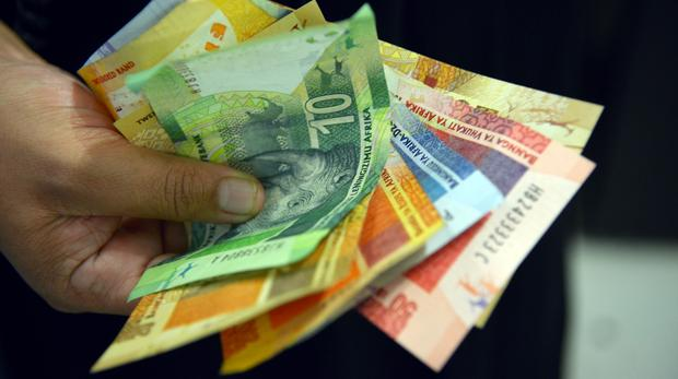 81 Percent of SA Taxpayers say corruption Will Be here to stay