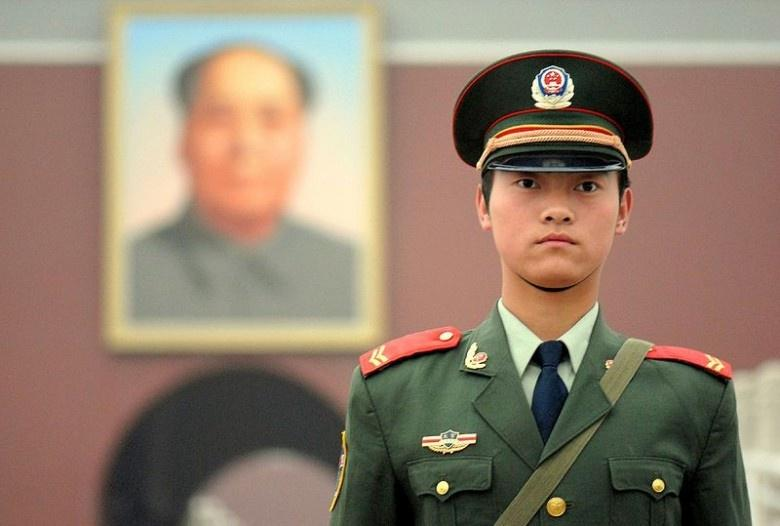 China's former military chief of staff jailed for life for corruption